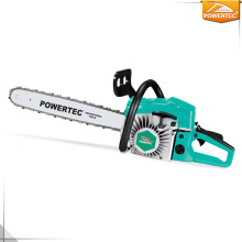 Powertec 52cc 2.2kw Gasoline Chainsaw